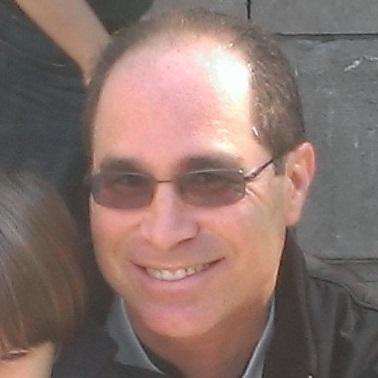 Dan Sternbach